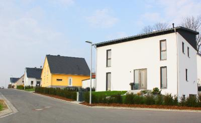 Baugebiet Kleinolbersdorf/Altenhain Chemnitz